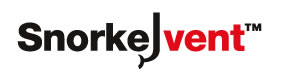 Snorkel Vent Logo
